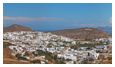 Triovasalos, Milos - View from the Windmills 2